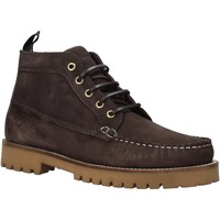 Skor Herr Boots Docksteps DSM105305 Brun
