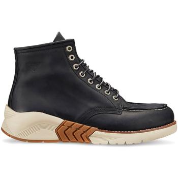 Skor Herr Boots Docksteps DSM106200 Svart