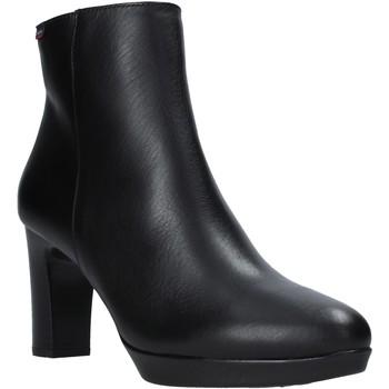 Skor Dam Boots CallagHan 27000 Svart
