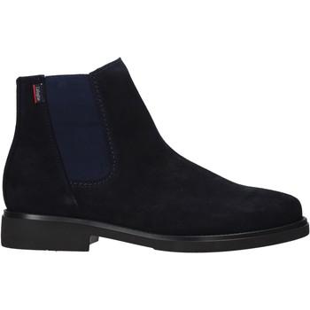 Skor Herr Boots CallagHan 44705 Blå