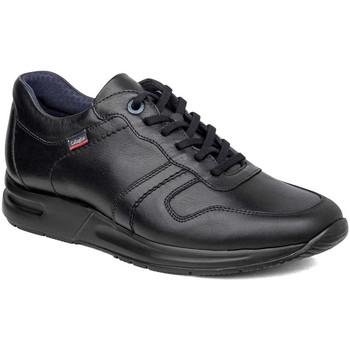 Skor Herr Sneakers CallagHan 91312 Svart