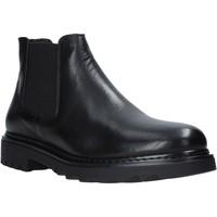 Skor Herr Boots Exton 711 Svart