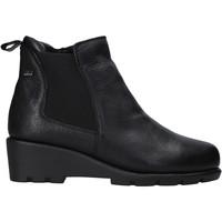 Skor Dam Boots Valleverde 36184 Svart