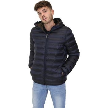 textil Herr Täckjackor Invicta 4431699/U Blå