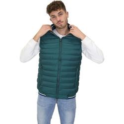 textil Herr Täckjackor Navigare NV66017 Grön