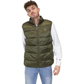 textil Herr Täckjackor Invicta 4437177/U Grön