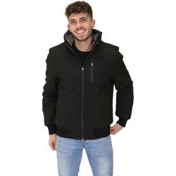 textil Herr Vindjackor Invicta 4431707/U Svart