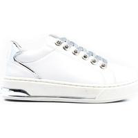 Skor Flickor Sneakers Replay GBZ24 201 C0002S Vit