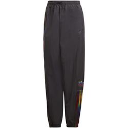 textil Dam Joggingbyxor adidas Originals GD2263 Svart