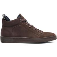 Skor Herr Sneakers Replay GMZ52 240 C0026L Brun
