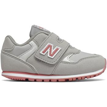 Skor Barn Sneakers New Balance NBIV393CGP Grå