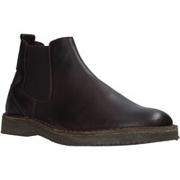 Skor Herr Boots Lumberjack SM97513 001 M07 Brun
