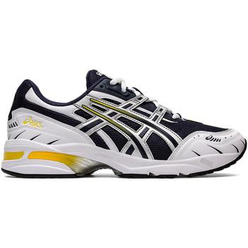 Skor Herr Sneakers Asics 1021A275 Vit