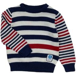 textil Barn Tröjor Losan 027-5003AL Blå