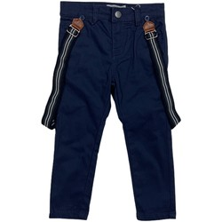 textil Barn Chinos / Carrot jeans Losan 025-9790AL Blå