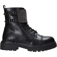 Skor Dam Boots Gold&gold B20 GS98 Svart