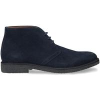 Skor Herr Boots Docksteps DSE106026 Blå