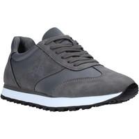 Skor Herr Sneakers Rocco Barocco RB-HUGO-1701 Grå