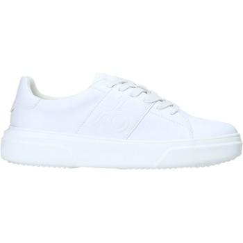 Skor Herr Sneakers Rocco Barocco RB-HOWIE-202 Vit