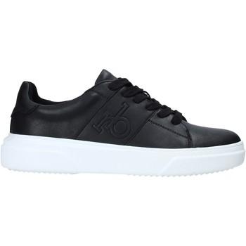 Skor Herr Sneakers Rocco Barocco RB-HOWIE-202 Svart
