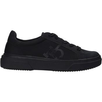 Skor Herr Sneakers Rocco Barocco RB-HOWIE-1501 Svart