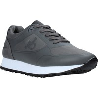 Skor Herr Sneakers Rocco Barocco RB-HUGO-1601 Grå