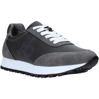 Skor Herr Sneakers Rocco Barocco RB-HUGO-1901 Grå