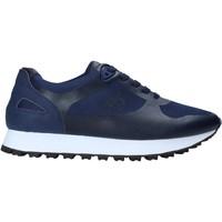 Skor Herr Sneakers Rocco Barocco RB-HUGO-1601 Blå