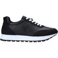 Skor Herr Sneakers Rocco Barocco RB-HUGO-1901 Svart