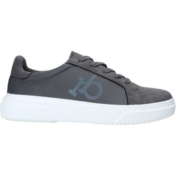 Skor Herr Sneakers Rocco Barocco RB-HOWIE-1501 Grå