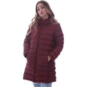 textil Dam Täckjackor Invicta 4432425/D Röd