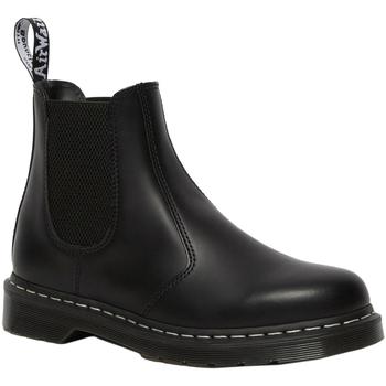 Skor Dam Boots Dr Martens DMS2976WSBSM26257001 Svart