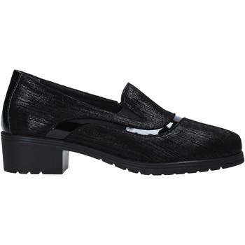 Skor Dam Loafers Susimoda 871559 Svart
