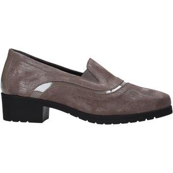 Skor Dam Loafers Susimoda 871559 Grå