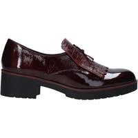 Skor Dam Loafers Susimoda 805783 Violett