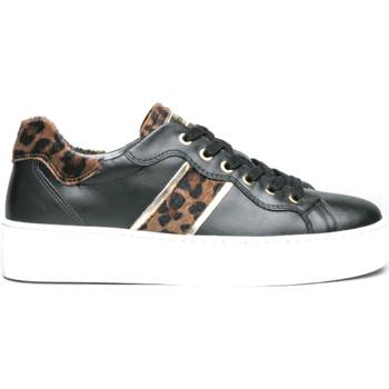 Skor Dam Sneakers NeroGiardini I013230D Svart