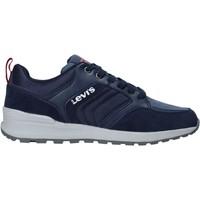 Skor Dam Sneakers Levi's 231390 1704 Blå