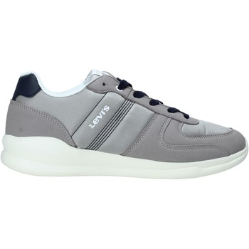 Skor Herr Sneakers Levi's 226319 725 Grå