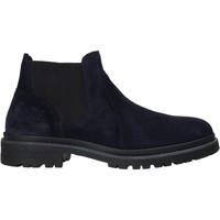 Skor Herr Boots Valleverde 49840 Blå