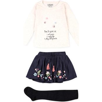 textil Barn Set Losan 026-8016AL Beige