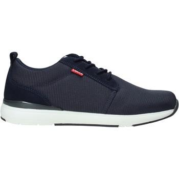 Skor Dam Sneakers Levi's 226760 744 Blå