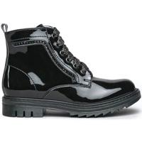 Skor Flickor Boots NeroGiardini I031652F Svart