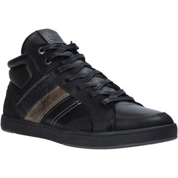 Skor Dam Höga sneakers Levi's 227538 818 Svart