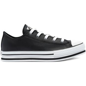 Skor Barn Sneakers Converse 669710C Svart