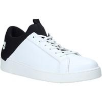 Skor Herr Sneakers Levi's 230087 931 Svart