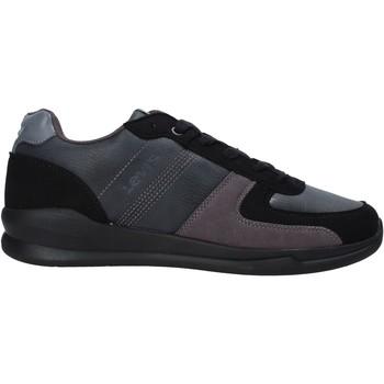 Skor Dam Sneakers Levi's 226319 1938 Svart