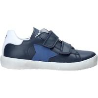 Skor Barn Sneakers Naturino 2015365 08 Blå