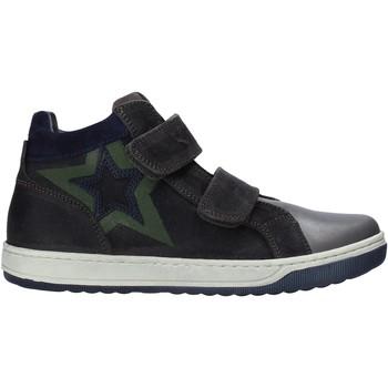 Skor Barn Höga sneakers Naturino 2501839 02 Grå