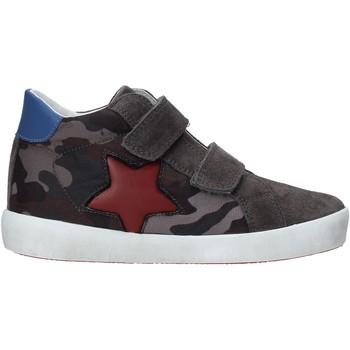 Skor Barn Sneakers Naturino 2015367 14 Grå