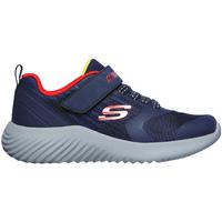 Skor Barn Sneakers Skechers 403732L Blå